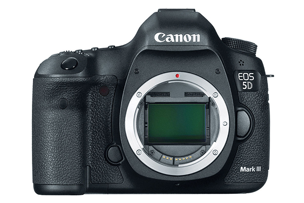 Canon Eos Mark3