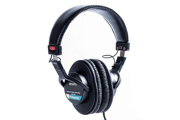 Sony MDR7506 Professional