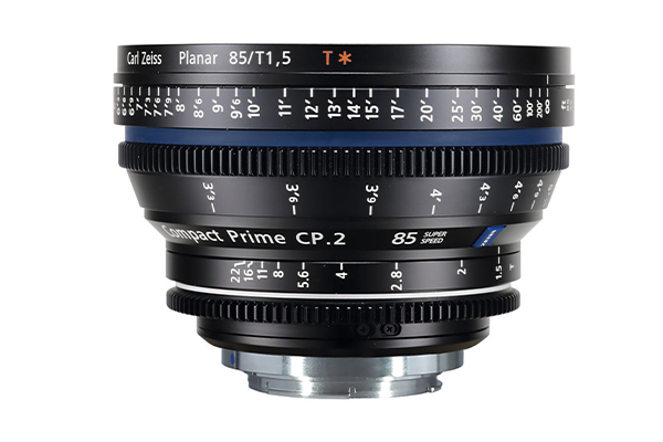 ZEISS 85mm